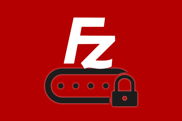 Come visualizzare o recuperare una password di FileZilla