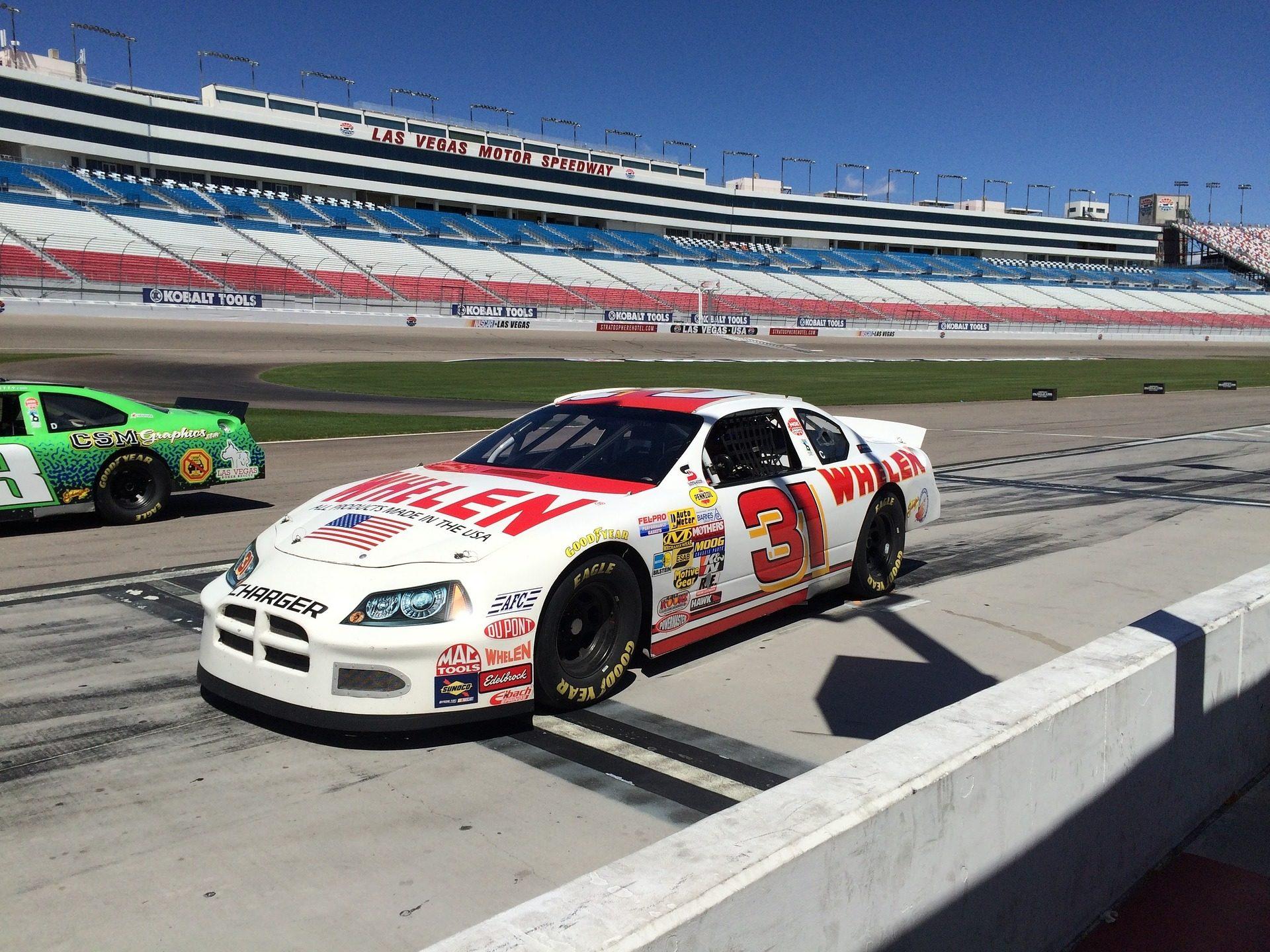 Carros, carreira, concorrência, NASCAR, velocidade, formação - Papéis de parede HD - Professor-falken.com