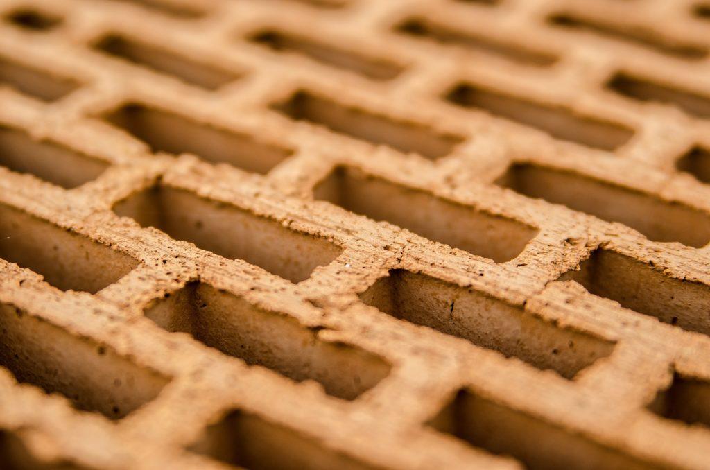 brique, trous, creux, blocs, rectangles, 1702072330