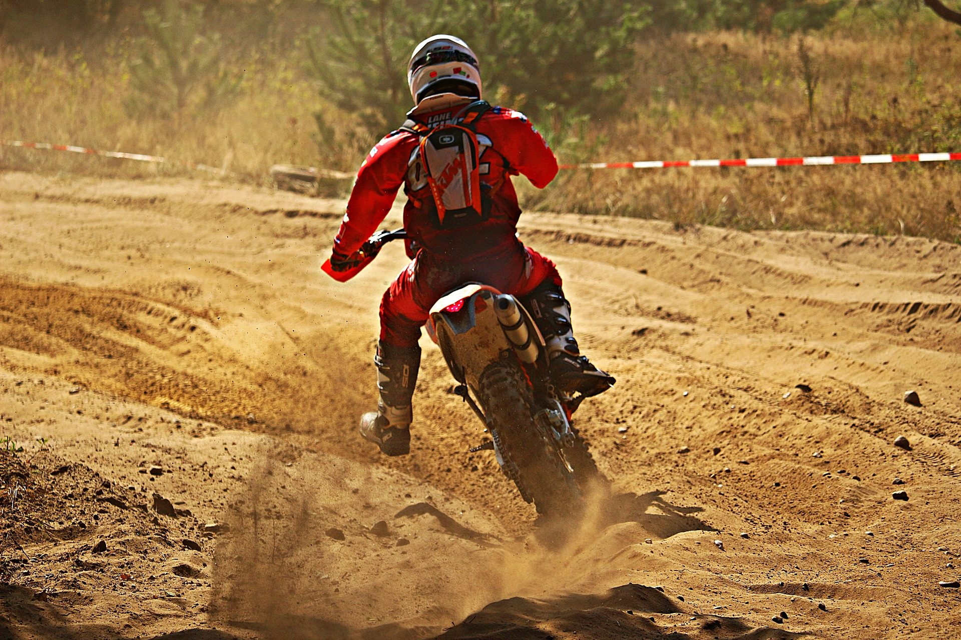 Motocross, Wettbewerb, Karriere, Sand, Drift, Risiko - Wallpaper HD - Prof.-falken.com