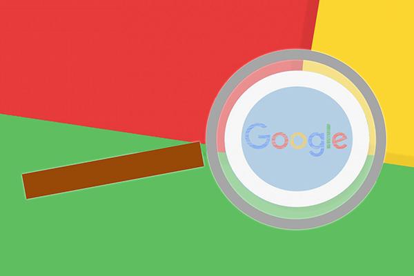 Comment faire pour modifier ou ajouter une nouvelle recherche dans le moteur de Chrome