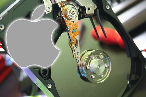 MacOS シエラ ソフトウェアの RAID システムを設定する方法