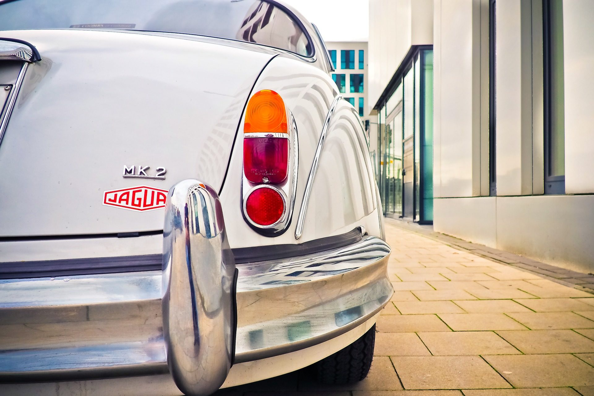 coche, antiguo, clásico, vintage, jaguar, parachoques - Fondos de Pantalla HD - professor-falken.com