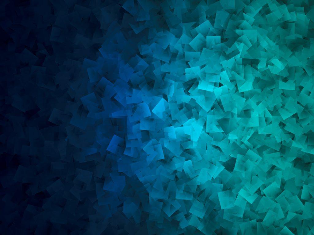 Formas, fotos, luz, gradiente, Azul, 1704081937