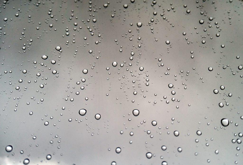 滴眼液, 雨, 水晶, 窗口, 云彩, 多云, 1704281515