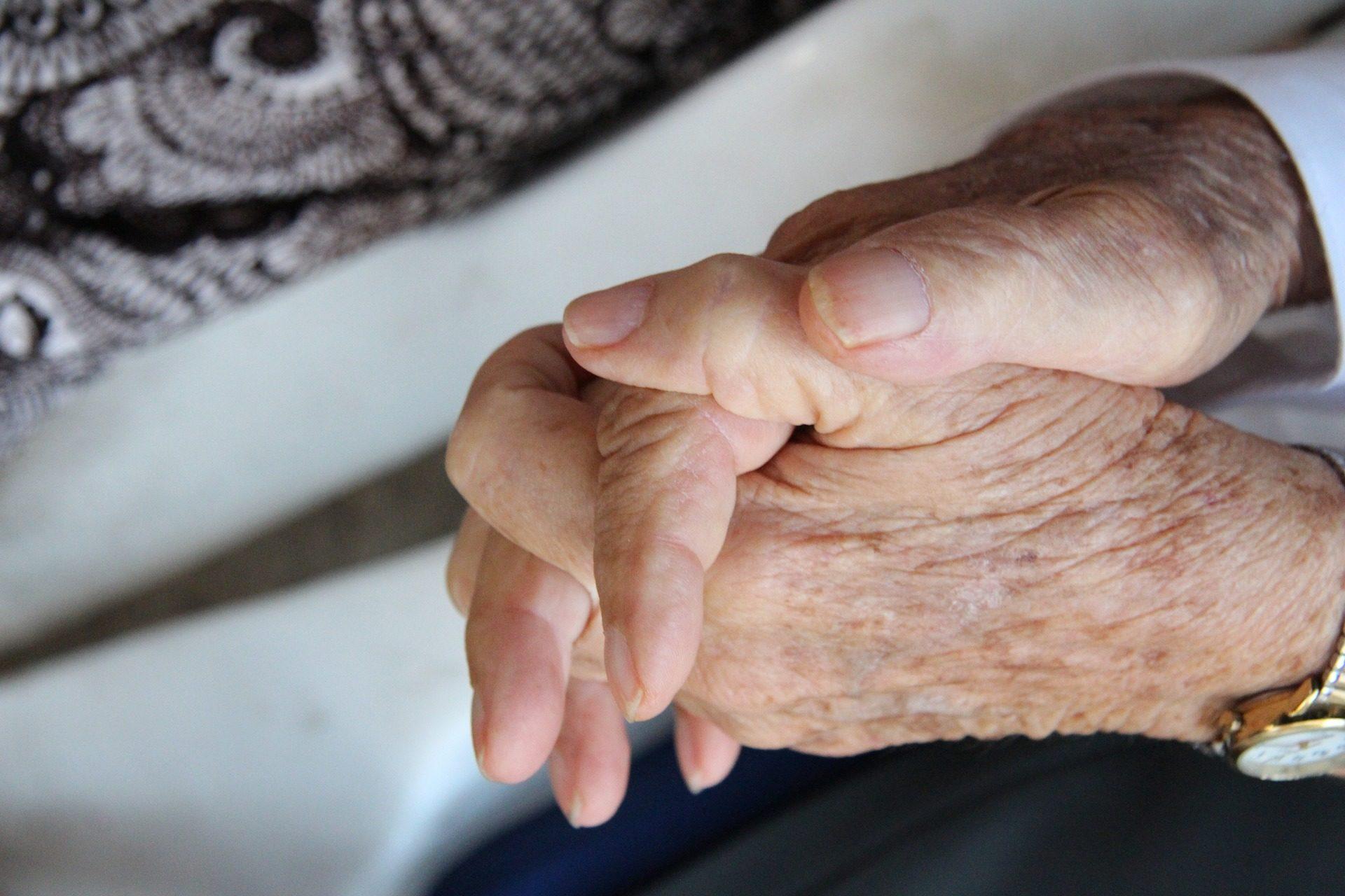 手, 皱纹, 年老时, 经验, 生活, 衰老 - 高清壁纸 - 教授-falken.com