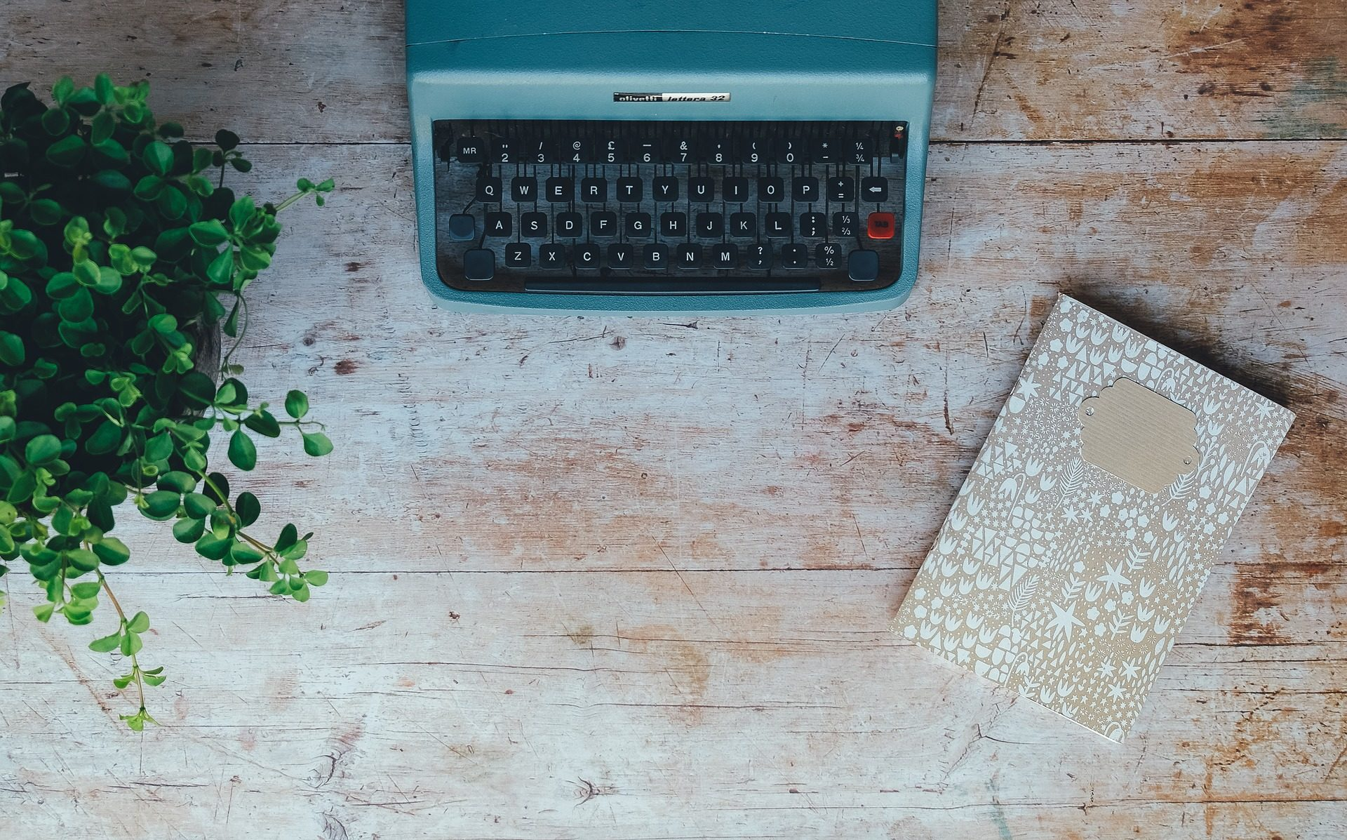 машина, Написать, Блокнот, Первый этаж, Рабочий стол, Вуд, Винтаж - Обои HD - Профессор falken.com