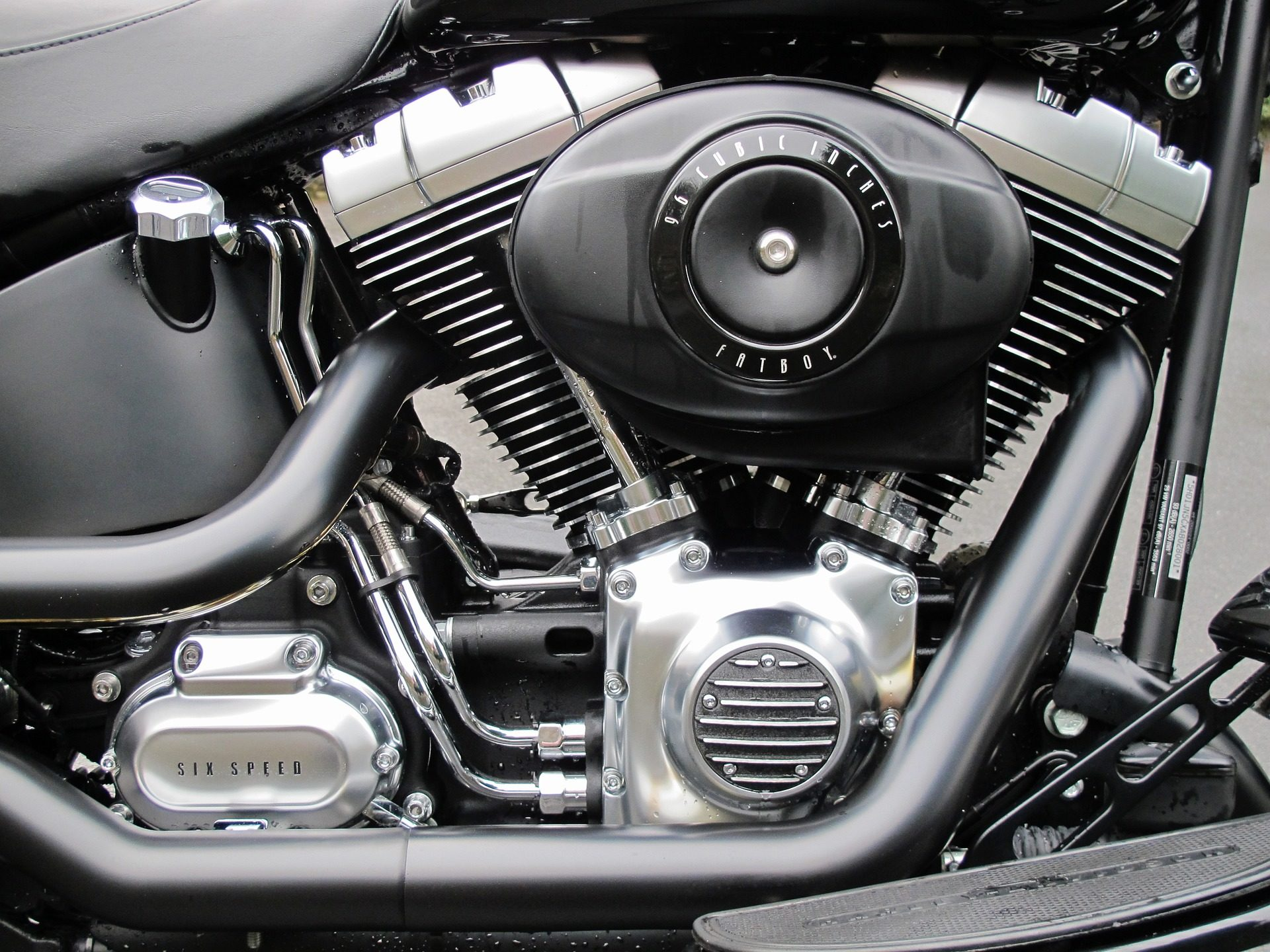 引擎, 摩托车, 哈雷, 立方容积, 电源 - 高清壁纸 - 教授-falken.com