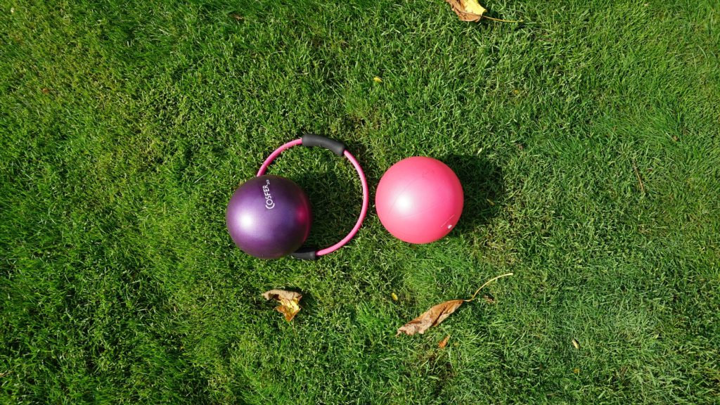 pelotas, 球, 普拉提, 戒指, 草坪, 打开空气, 锻炼, 1704122026