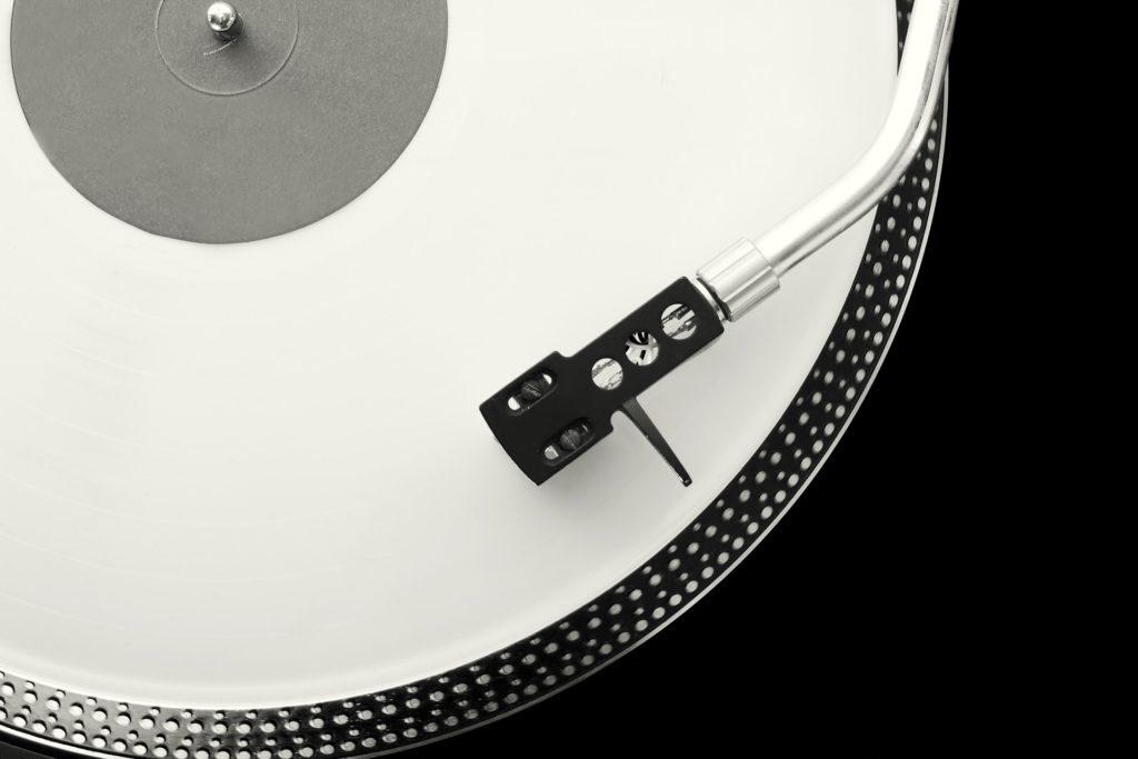Plattenspieler, Vinyl, Nadel, Gericht, alt, Jahrgang, 1704140844