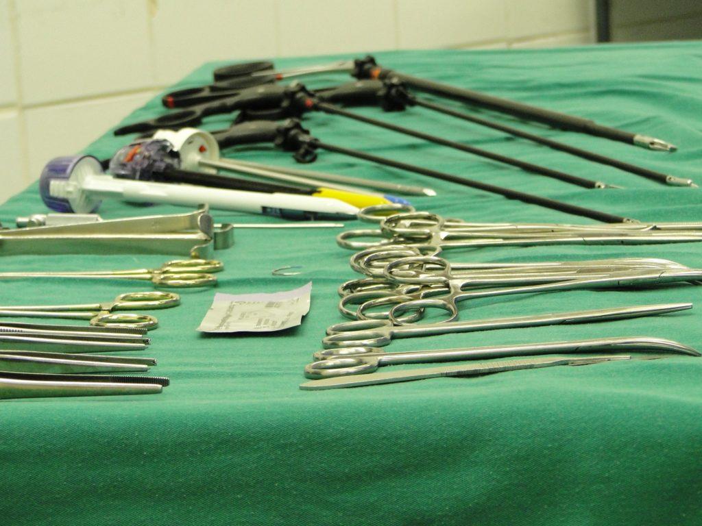 餐具, 工具, quirúrgicas, 手术, 操作, 医学, 1704221114