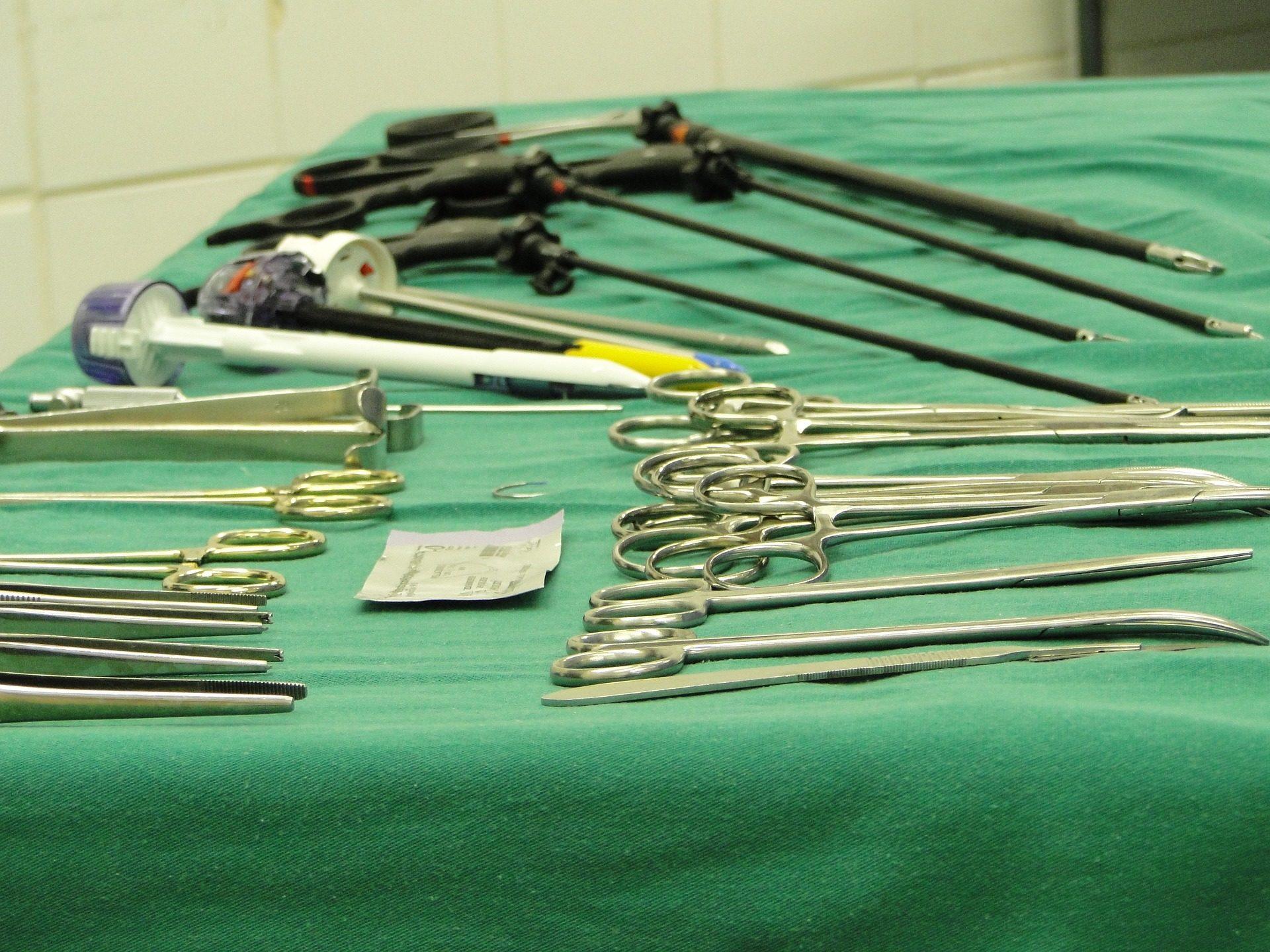 أواني, أدوات, العمليات الجراحية, جراحة, العملية, الطب - خلفيات عالية الدقة - أستاذ falken.com