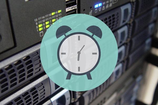 サーバーまたは Linux システムの活動してきた時間を知る方法