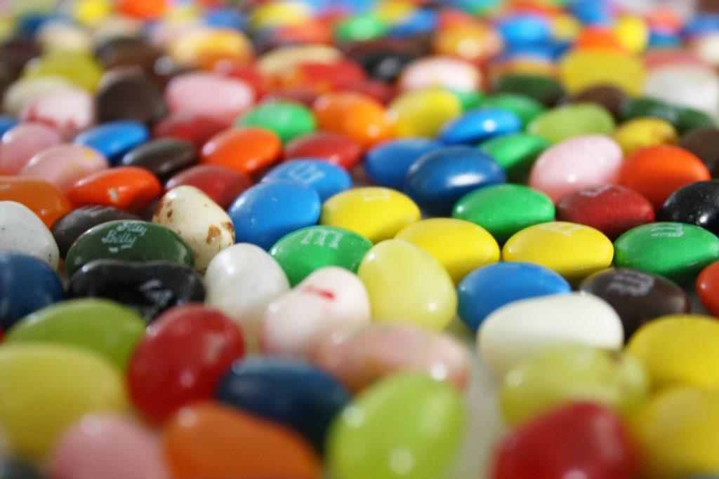 糖果, 甜, 小玩意, azúcar, 巧克力, 多彩, 1705122035