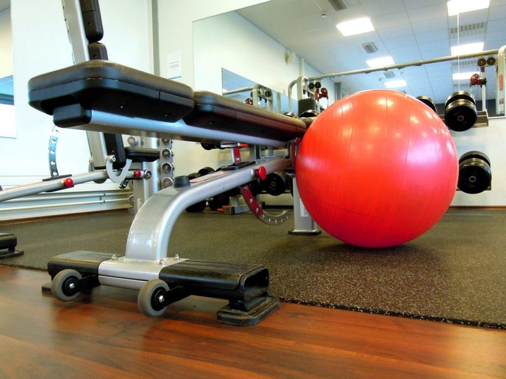 健身房, 银行, 球, 普拉提, 重量, 1705141101