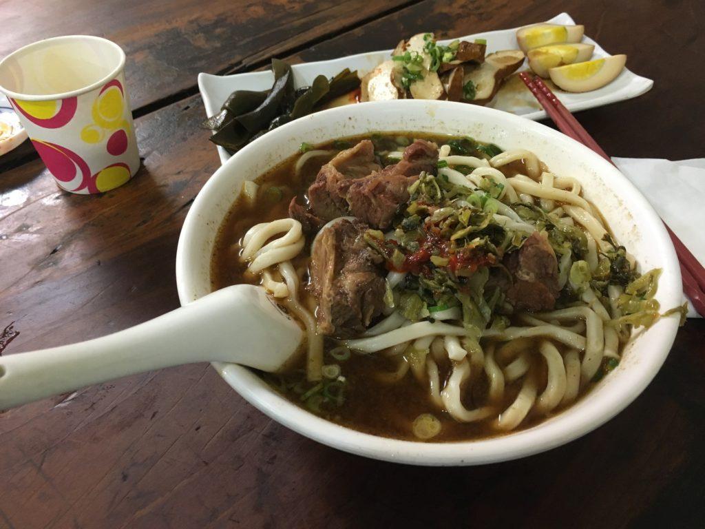 汤, 台湾, 面条, 意大利面, 肉, 一道菜, 玻璃, 1705081333