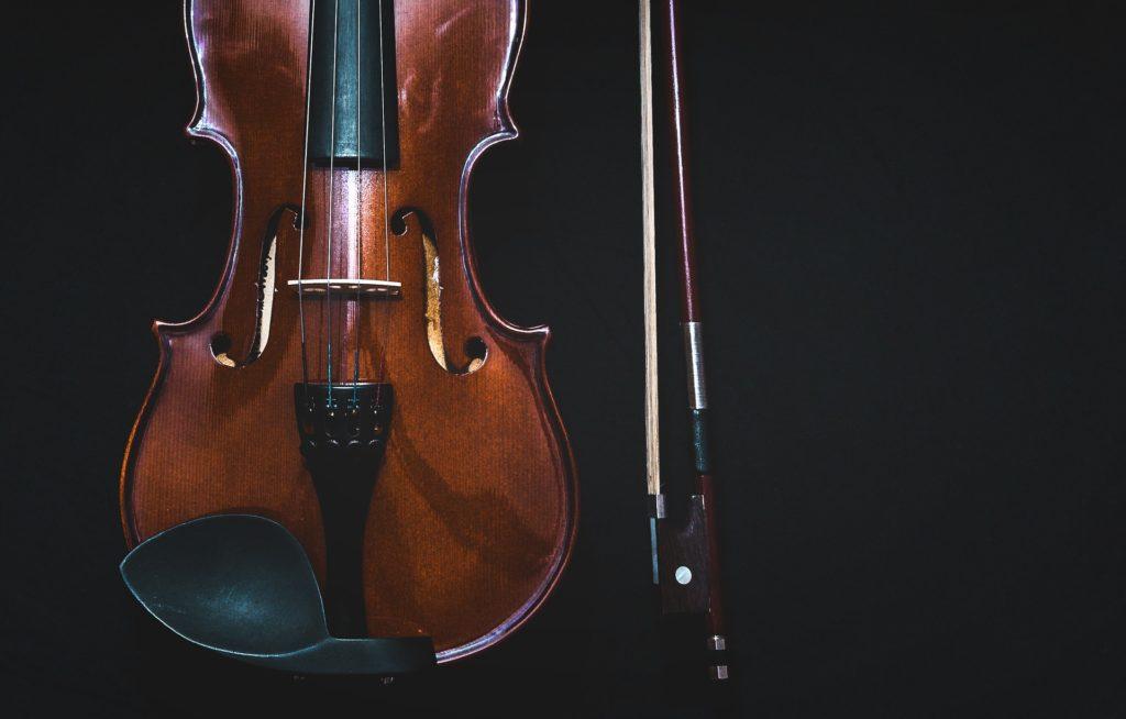 violín, arco, madera, cuerdas, instrumento, 1705271104
