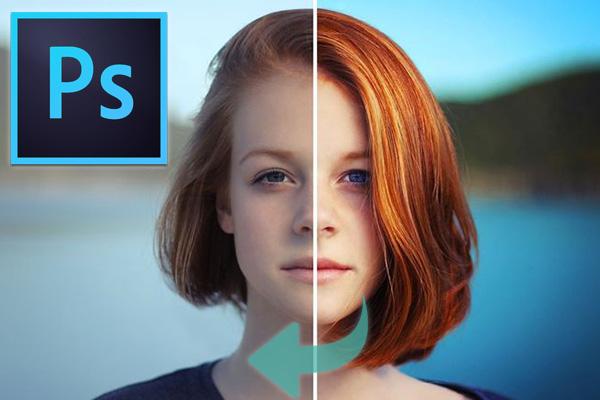 कैसे बढ़ाने के लिए, या घटाएँ, चरणों की संख्या पहले कि फ़ोटोशॉप करने के लिए आप की अनुमति देता है