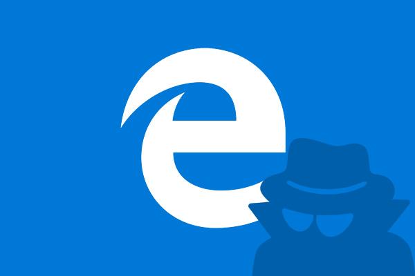 Comment faire pour vous empêcher de suivi en permettant à Edge de Microsoft ne suivent pas