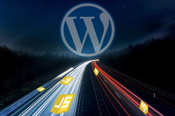 Wie erstelle ich Ihr WordPress Javascript Dateien asynchron geladen werden