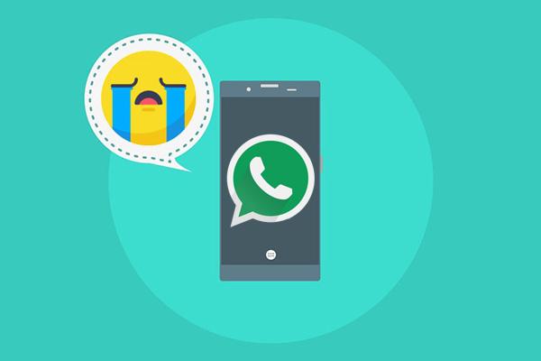 Quali sono i telefoni cellulari che WhatsApp smette di funzionare