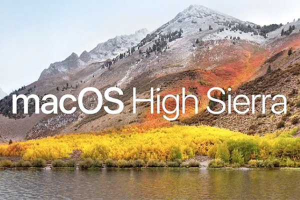 Elenco dei High Sierra macOS-compatibile Mac