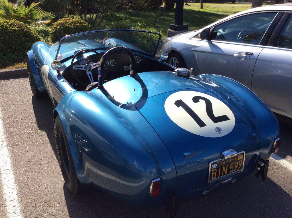 coche, clásico, cobra, shelby, deportivo, 1706091030