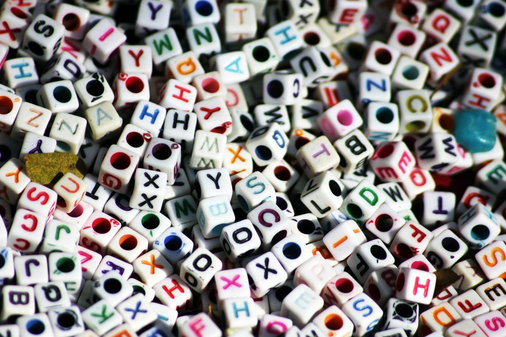 骰子, 多维数据集, 歌词, 很多, 多彩 - 高清壁纸 - 教授-falken.com