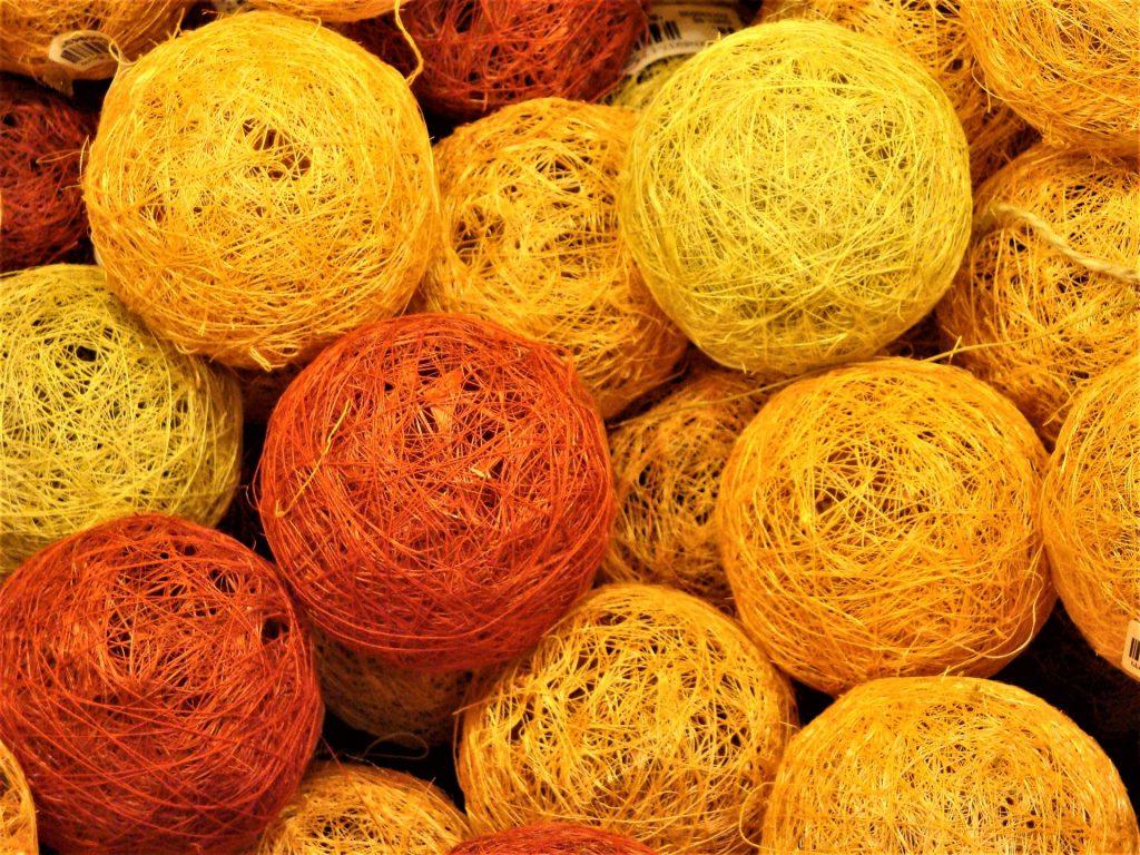 ovillos, hilo, cuerdas, esferas, bolas, naranjas, 1706211730