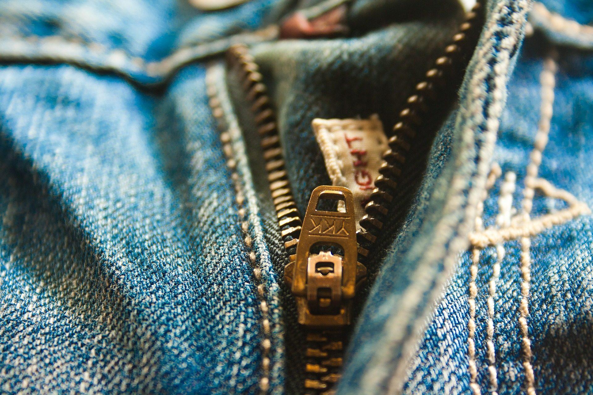 裤子, 牛仔, 拉链, 关闭, 牛仔裤 - 高清壁纸 - 教授-falken.com