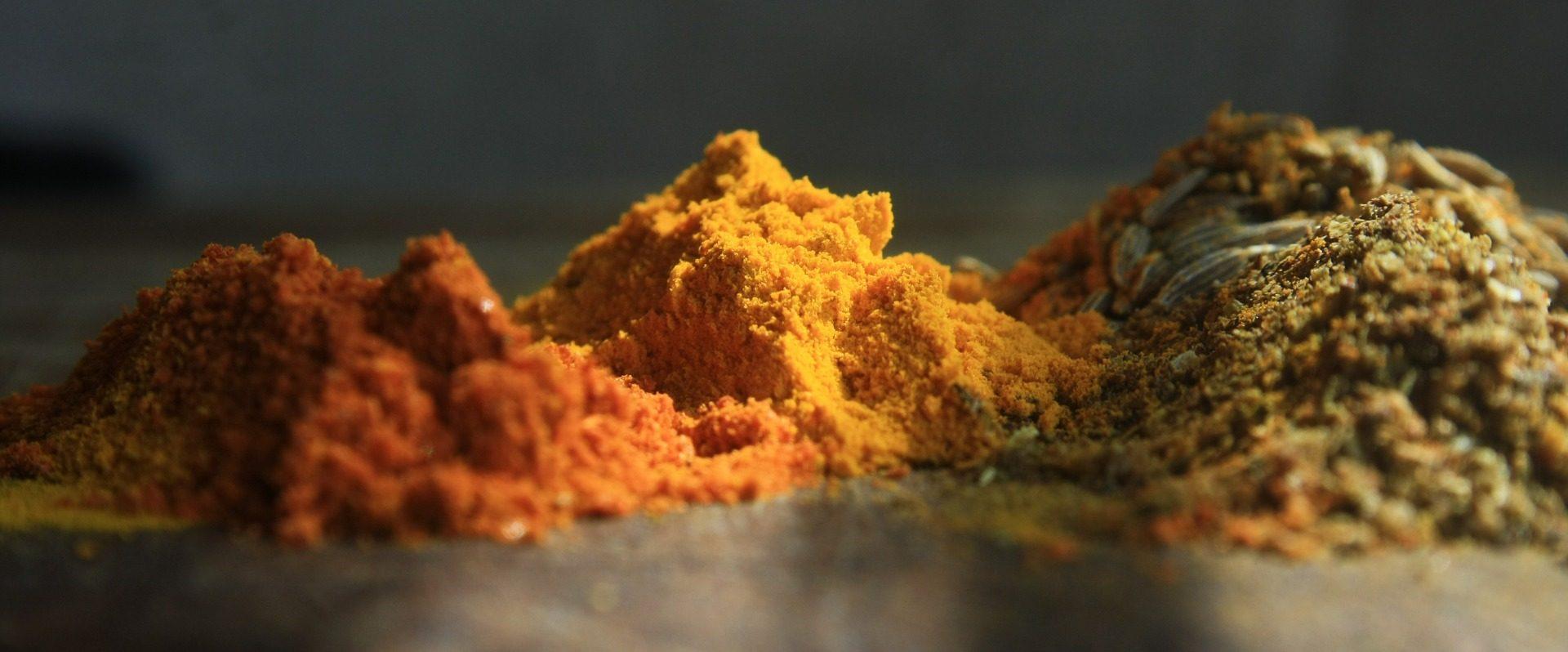 sabores, Gewürze, exóticas, Zutaten, aromasAromenen - Wallpaper HD - Prof.-falken.com