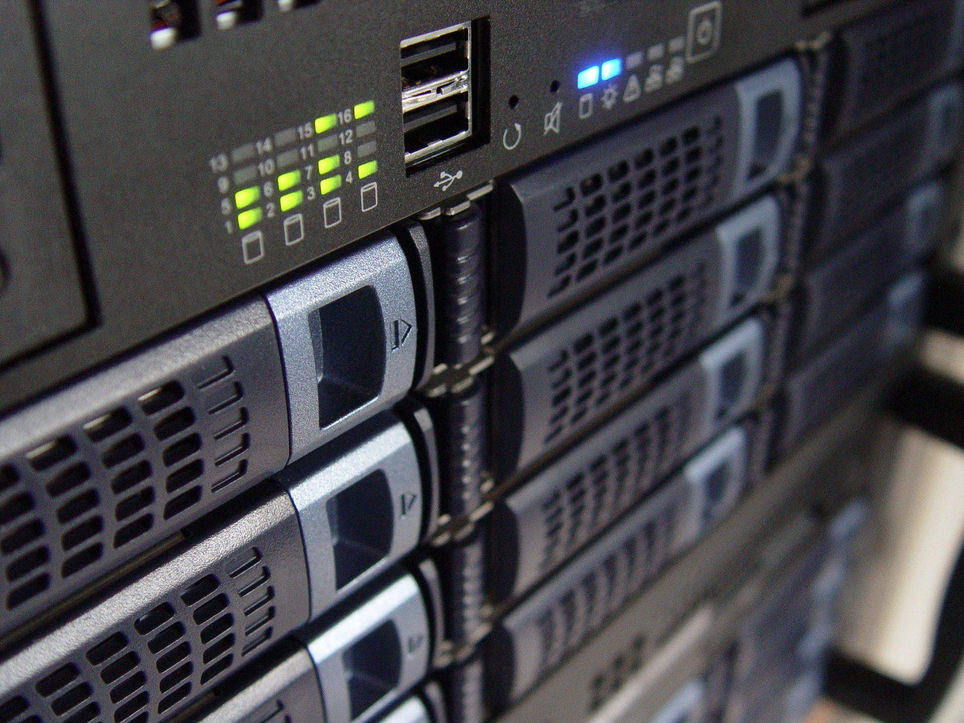 Server, routers, router, computer, Internet, luci, dati - Sfondi HD - Professor-falken.com