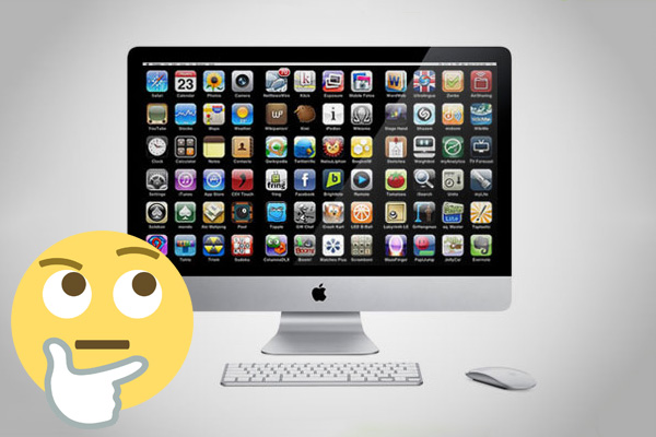 Wie Sie wissen, welche Anwendungen belegen mehr Speicherplatz auf Ihrem Mac