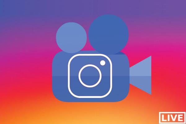 Как передавать живое видео на Instagram со своего мобильного телефона
