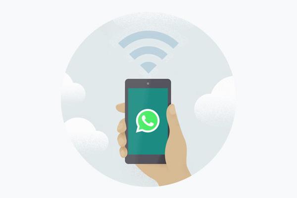 Πώς να χρησιμοποιήσετε WhatsApp από το πρόγραμμα περιήγησης web στον υπολογιστή σας