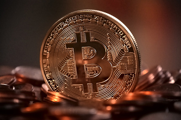Ce qui est et comment ça marche le Bitcoin?