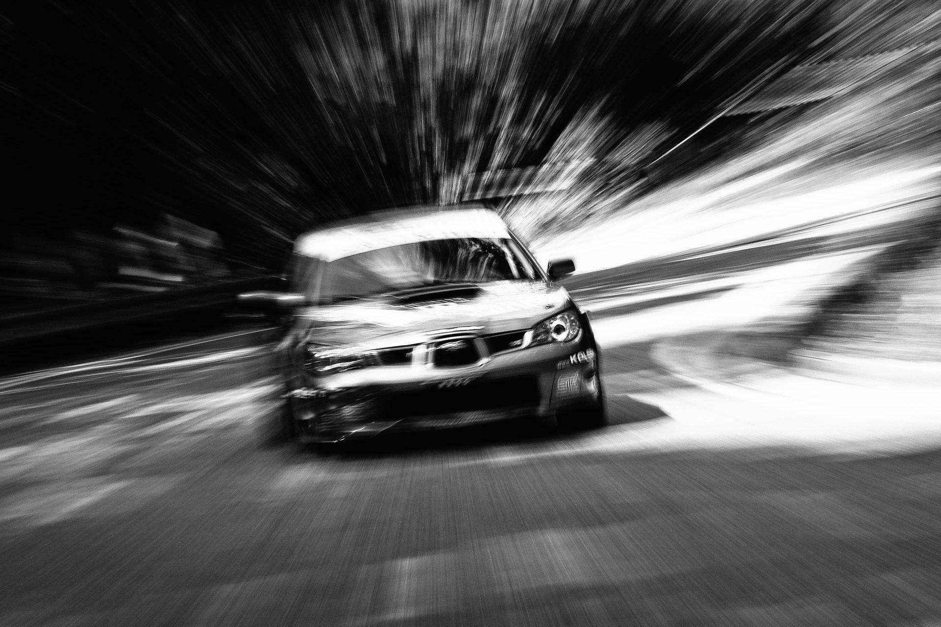 автомобиль, Карьера, Конкурс, виды спорта, скорость, в черно-белом - Обои HD - Профессор falken.com