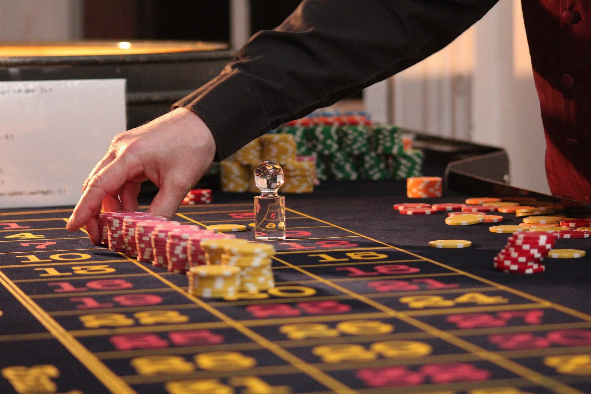 online casino gratis