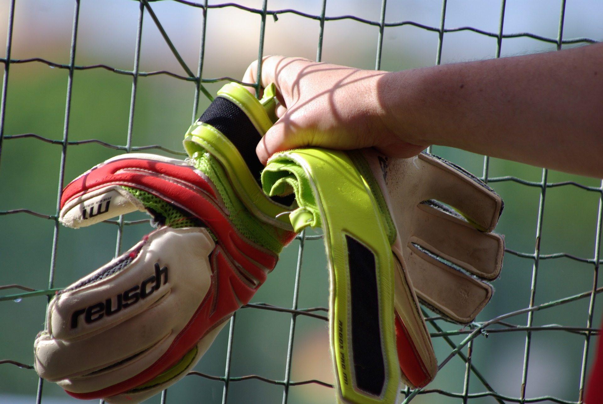 portero, Torhüter, Handschuhe, NetPortertería, Fußball - Wallpaper HD - Prof.-falken.com