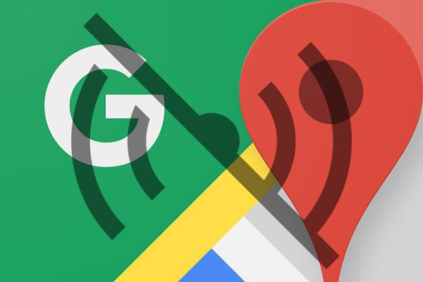 """كيفية تحميل الخرائط """"خرائط جوجل"""" دون اتصال على الروبوت الخاص بك"""
