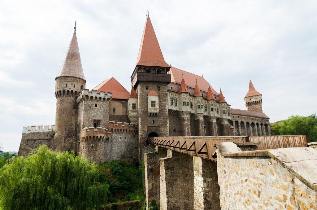 castillo, fortaleza, torres, antiguo, puente, 1708101512