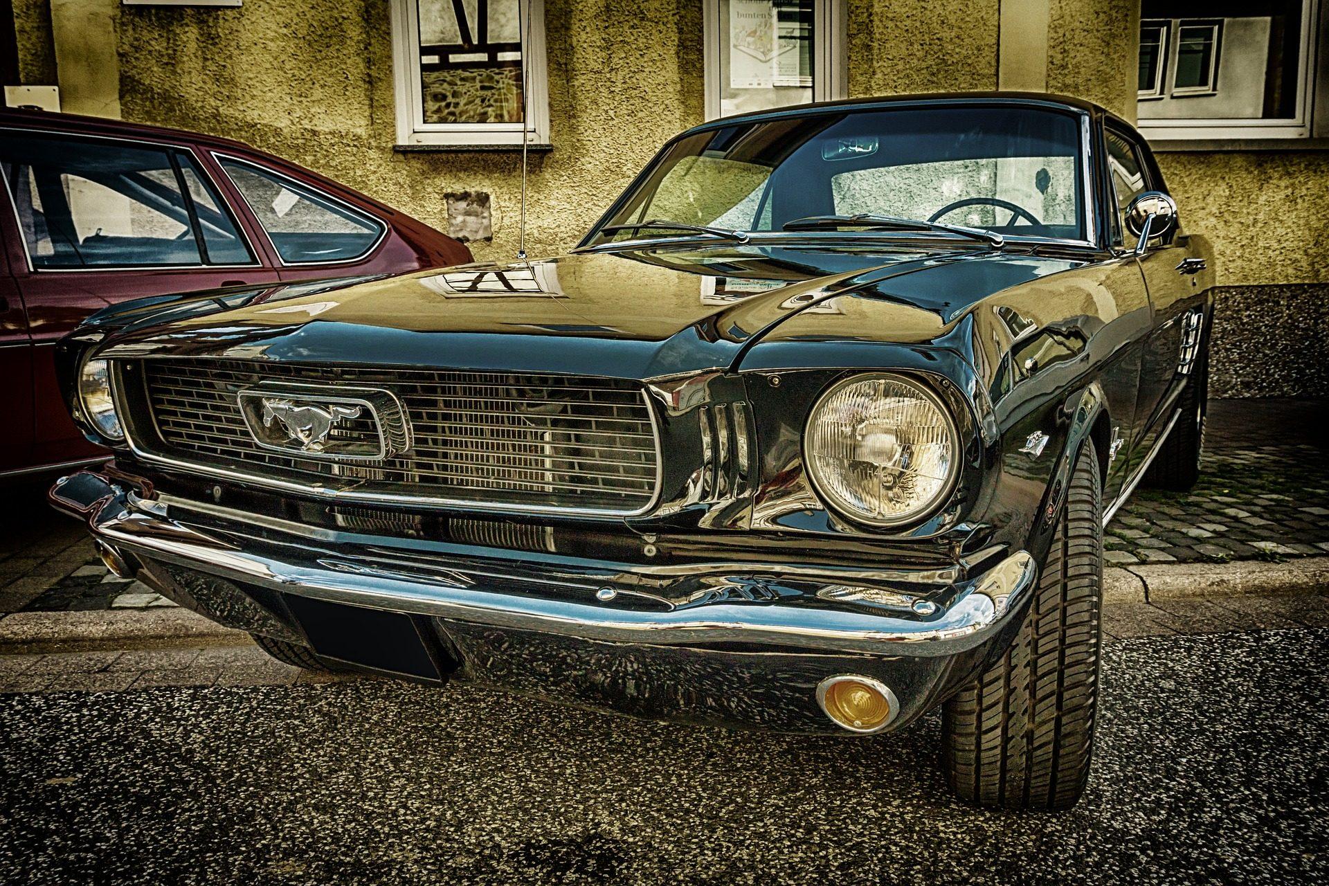 Auto, alt, Jahrgang, Klassiker, Helligkeit - Wallpaper HD - Prof.-falken.com