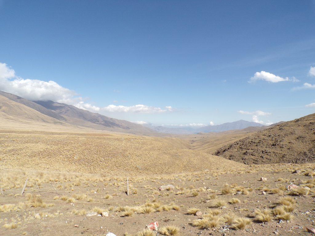 沙漠, 沙子, 沙丘, sequía, 云彩, 1708132207