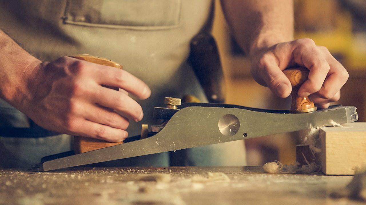 uomo, mani, artigianato, legno, patatine fritte, lavoro - Sfondi HD - Professor-falken.com