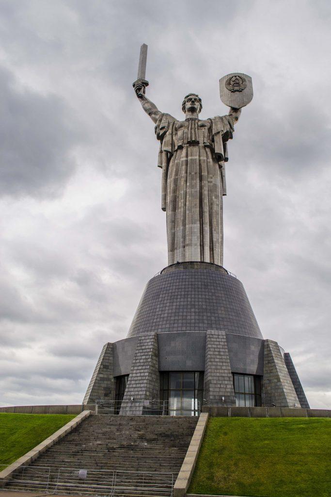 monumento, estatua, espada, metal, kiev, 1708071529