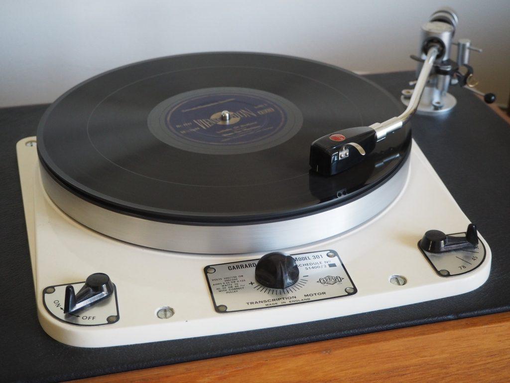 tocadiscos, disco, vinilo, antiguo, vintage, 1708081510
