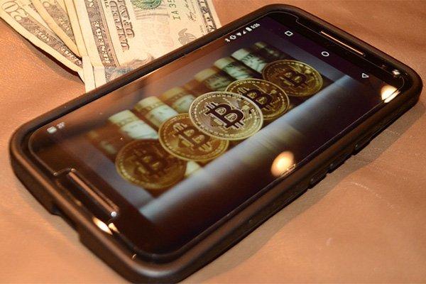 Como criar uma carteira de Bitcoin no seu telemóvel Android
