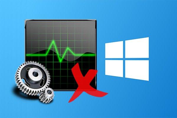 Как удалить или убить процесс из командной строки Windows 10