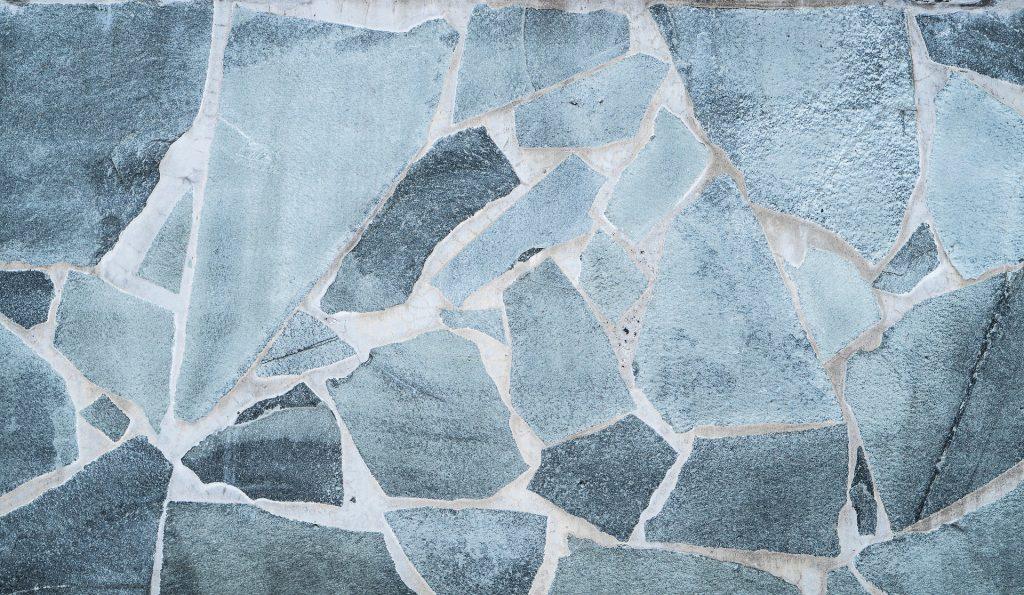 pared, muro, mosaico, piedras, formas, 1709301216