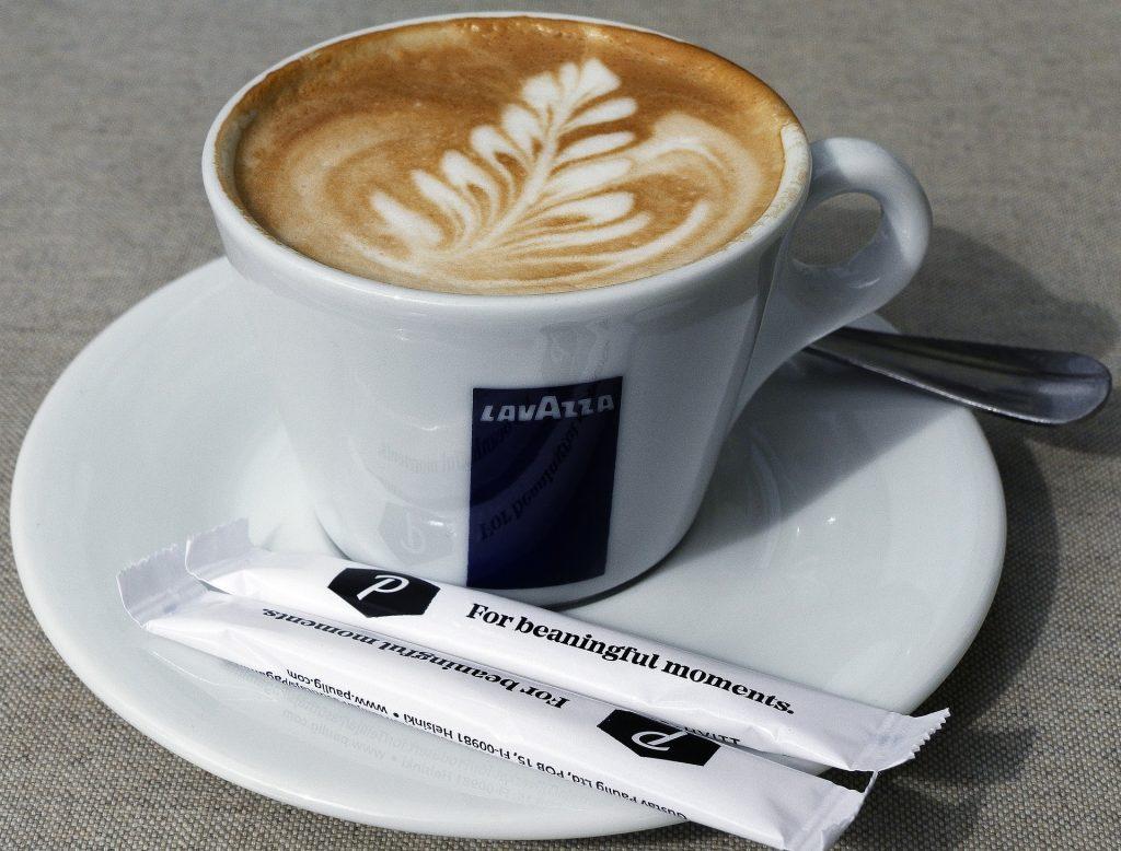 杯, 咖啡, 卡布奇诺咖啡, 泡沫, 绘图, azúcar, 1709040841
